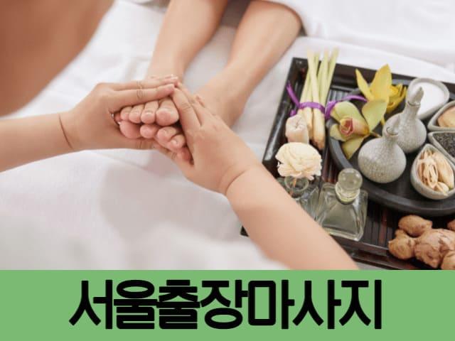 서울출장마사지